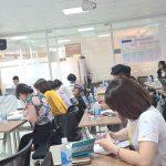 đào tạo hướng nghiệp Thái Bình