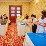 đào tạo quản lý spa Thái Bình
